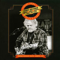 Thumbnail for the Randy Bachman - No Sugar Tonight link, provided by host site