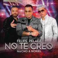 Thumbnail for the Felipe Peláez - No Te Creo link, provided by host site