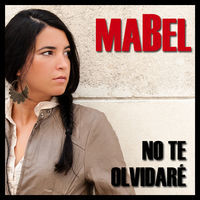 Thumbnail for the MABEL - No Te Olvidaré link, provided by host site