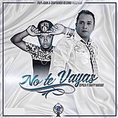 Thumbnail for the Tepica - No Te Vayas link, provided by host site