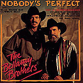 Thumbnail for the Bellamy Brothers - Nobody's Perfect link, provided by host site