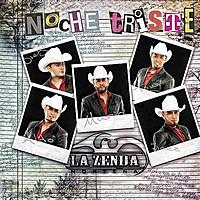 Thumbnail for the La Zenda Norteña - Noche Triste link, provided by host site