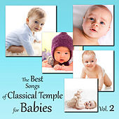 Thumbnail for the Baby Lullabies Club - Nocturne No. 2 in E-Flat Major, Op. 9 link, provided by host site