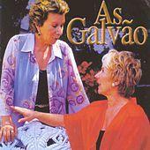 Thumbnail for the As Galvão - Nóis e a Viola link, provided by host site