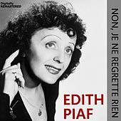 Thumbnail for the Edith Piaf - Non, je ne regrette rien (Remastered) link, provided by host site