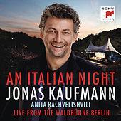 Thumbnail for the Jonas Kaufmann - Non ti scordar di me link, provided by host site