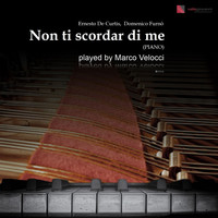 Thumbnail for the Marco Velocci - Non ti scordar di me (Piano) link, provided by host site