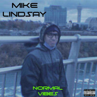 Thumbnail for the Mike Lindsay - Normal Vibes link, provided by host site