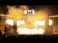 Thumbnail for the Rammstein - North America Stadium Tour 2020 (On Sale Now) link, provided by host site