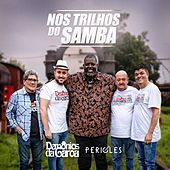 Thumbnail for the Péricles - Nos Trilhos do Samba link, provided by host site