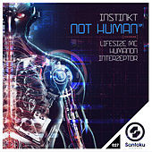 Thumbnail for the Instinkt - Not Human link, provided by host site