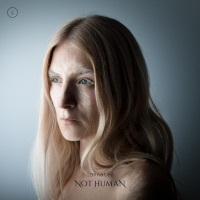 Thumbnail for the ionnalee - Not Human link, provided by host site