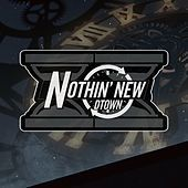 Thumbnail for the D Town - Nothin' New link, provided by host site