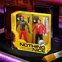 Thumbnail for the Kojey Radical - Nothing Nice link, provided by host site