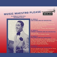 Thumbnail for the Ray Noble & His Orchestra - Now link, provided by host site