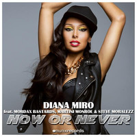 Thumbnail for the Diana Miro - Now or Never link, provided by host site