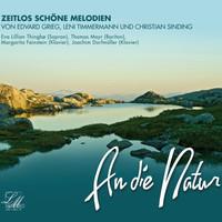 Thumbnail for the Edvard Grieg - Nr. 3 Springdans fra Vinje - Springtanz aus Vinje link, provided by host site