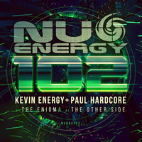 Thumbnail for the Kevin Energy - Nu Energy 102 link, provided by host site