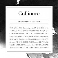 Thumbnail for the Playone - Number One - Collioure Remix link, provided by host site