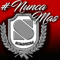 Thumbnail for the Somnium - #Nunca Mas (Fonta Music Remix) link, provided by host site