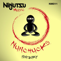 Thumbnail for the Ninjury - Nunchucks (Original Mix) link, provided by host site