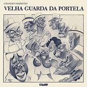 Thumbnail for the Velha Guarda Da Portela - Nuvem Que Passou link, provided by host site