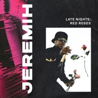 Image of Jeremih linking to their artist page due to link from them being at the top of the main table on this page
