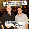 Thumbnail for the Mateus - O Coração Não Bate, Só Apanha link, provided by host site
