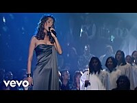 """Thumbnail for the Céline Dion - O Holy Night (from the 1998 """"These are Special Times"""" TV special) link, provided by host site"""