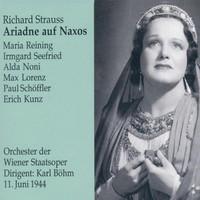 Thumbnail for the Marjan Rus - O ich möcht vieles ändern noch in zwölfter Stund (Ariadne auf Naxos) link, provided by host site
