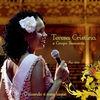 Thumbnail for the Teresa Cristina - O Mundo É Meu Lugar (Ao Vivo) link, provided by host site