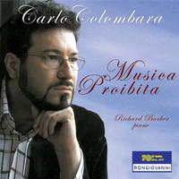 Thumbnail for the Ernesto de Curtis - O, nie zapomnij mnie (Non ti scordar di me) link, provided by host site