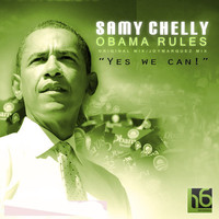 Thumbnail for the Samy Chelly - Obama Rules link, provided by host site