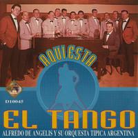 Thumbnail for the Alfredo De Angelis Y Su Orquesta - Obsesión link, provided by host site