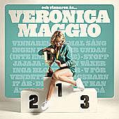 Thumbnail for the Veronica Maggio - Och vinnaren är... link, provided by host site
