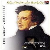 Thumbnail for the Amati Chamber Ensemble - Octet For Strings In E Flat Major Op. 20: Scherzo, Allegro Leggierissimo link, provided by host site