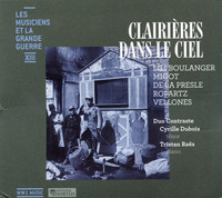 Thumbnail for the Guy Ropartz - Odelettes: No. 3. Chante si doucement … link, provided by host site