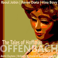 Thumbnail for the Raoul Jobin - Offenbach: The Tales of Hoffman link, provided by host site