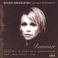 Thumbnail for the Edvard Grieg - Og Jeg Vil Ha Meg En Hjertenskjær / And I Will Have A Sweetheart link, provided by host site