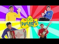 Thumbnail for the The Wiggles - OG Wiggles: Hot Potato 🔥🥔 New Album - Pre-order Now! 💿 Songs & Nursery Rhymes for Kids link, provided by host site