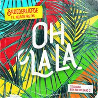 Thumbnail for the Broederliefde - Oh La La (Titelsong Van De Film 'Bon Bini Holland 2') link, provided by host site