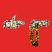 Thumbnail for the Run the Jewels - Oh My Darling Don't Cry link, provided by host site
