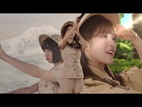 Thumbnail for the Oh My Girl - 오마이걸 반하나(OH MY GIRL BANHANA) 바나나 알러지 원숭이(Banana allergy monkey) link, provided by host site