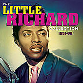 Thumbnail for the Little Richard - Oh Why link, provided by host site