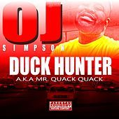 Thumbnail for the Duckhunter - OJ Simpson link, provided by host site