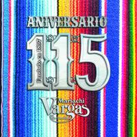 Thumbnail for the Mariachi Vargas De Tecalitlan - Ojalá Que Llueva Café link, provided by host site