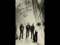 Thumbnail for the Weezer - OK Human Live link, provided by host site