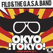 Thumbnail for the Filo - Okyo Tokyo (Vegan Repack 2014) link, provided by host site