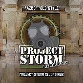 Thumbnail for the Razbo - Old Style link, provided by host site