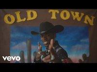 Thumbnail for the Lil Nas X - Old Town Road (Week 17 Version) link, provided by host site